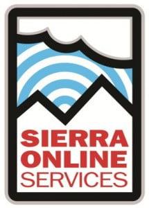 Sierra Online Services